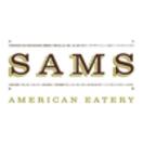 SAM's Diner Menu