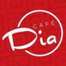 Cafe Dia Menu