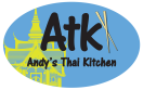 Andy's Thai Kitchen II Menu