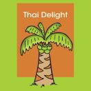 Thai Delight Menu