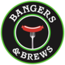 Bangers & Brews Menu