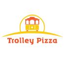 Trolley Pizza Menu