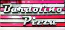 Bardolino Pizza Menu