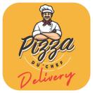 Pizza du Chef Menu