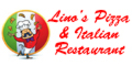 Lino's Pizza and Italian Restaurant Menu