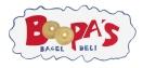 Boopa's Bagel Deli Menu