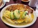 Maya Mexican Restaurant Menu