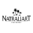 The Natraliart Menu