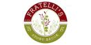 Fratellis Italian Eatery Menu