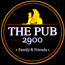 The Pub 2900 Menu
