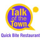 Talk of the Town Menu