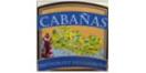 Cabanas Restaurant Menu