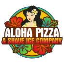 Aloha Pizza & Shave Ice Company Menu