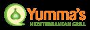 Yumma's Mediterranean Grill Menu