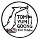 Tom Yum Goong Menu