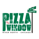The Pizza Window/The Boss Bar Menu