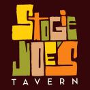 Stogie Joe's Menu