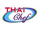 Thai Chef Menu