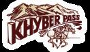Khyber Pass Menu