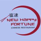 New Happy Fortune Menu