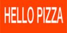 Hello Pizza Menu