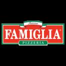 Famous Famiglia pizza Menu