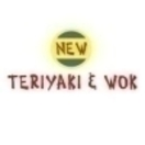 New Teriyaki & Wok Menu