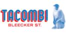 Tacombi Bleecker Street Menu