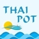 Thai Pot Menu