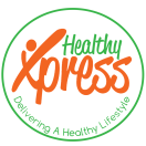 Healthy Xpress Menu