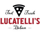 Lucatelli's Menu