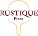 Rustique Pizza Menu