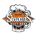 Stewart's Root Beer Menu