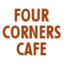 Four Corners Cafe Menu