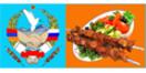 Druzhba Deli Armenian Russian Cuisine Menu