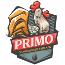 Primo Chicken Menu