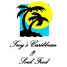 Troy's Caribbean & Soul Food Menu