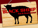 The Black Sheep Menu