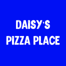 Daisy's Pizza Place Menu