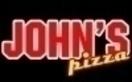 John's Pizza Menu