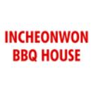 Incheonwon BBQ House Menu