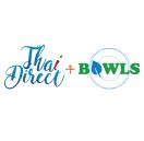 Thai Direct Bowls Menu