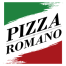 Pizza Romano Menu