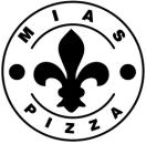 Mia's Pizza Shop Menu