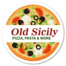 Old Sicily Pizza Menu