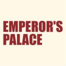 Emperor's Palace Menu