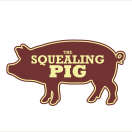 Squealing Pig Menu