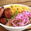 Punta Cana Grill - Bowls and Empanadas Menu