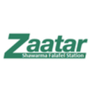 Zaatar Shawarma Falafel Station- H Menu