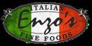 Enzo's Italian Fine Foods Menu